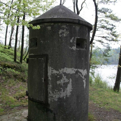 Zapora-zlotnicka