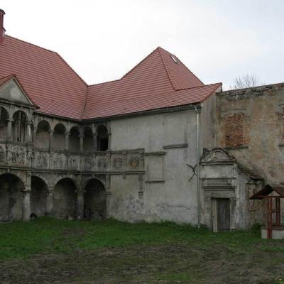 Nawojow-Luzycki