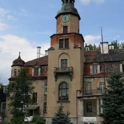 Pustkow-Zurawski