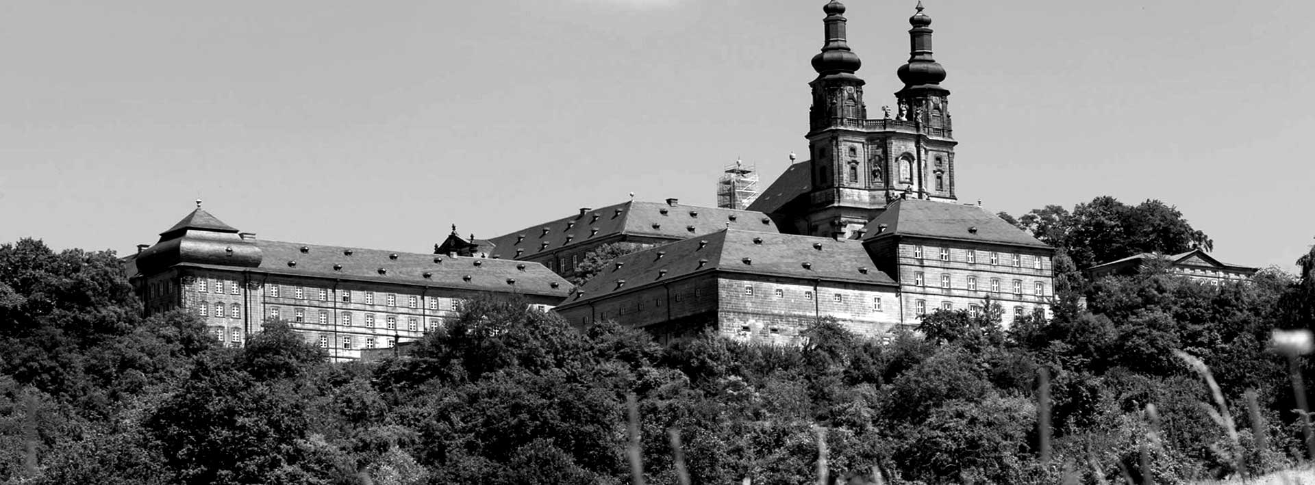Tajemnice klasztoru Banz