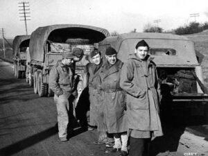 Grupa operacyjna odpowiedzialna za przejęcie skrzyń ukrytych w Stechovicach